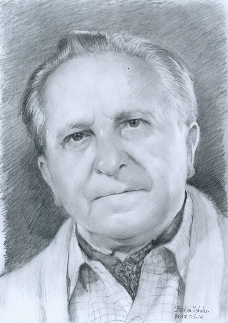Antal Páger by bati